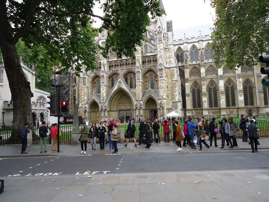 2nd Day Westminster Abbey.JPG