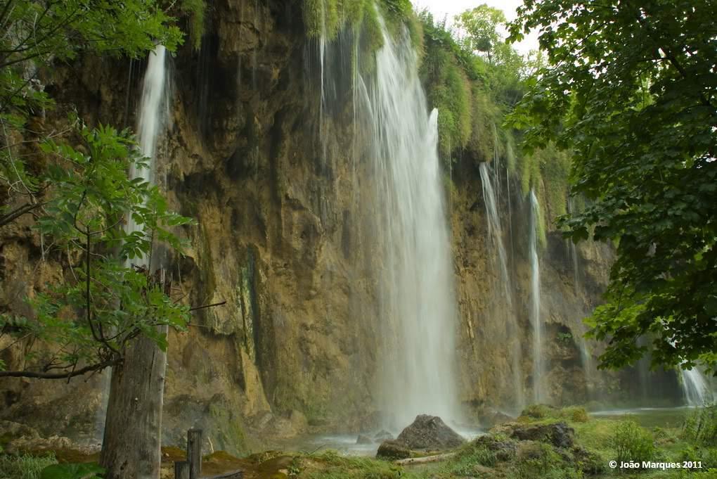 Report lagos plitvice terra de elfos by jjppmm portal das viagens - Enorme terras ...