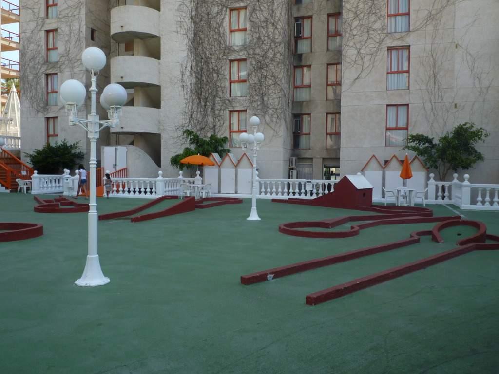 Benidorm apartamentos magic monika holidays 3 portal - Apartamentos magic monika holidays ...