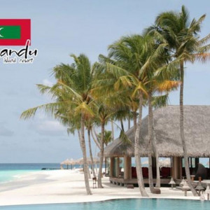 Maldivas - Veligandu Island Resort
