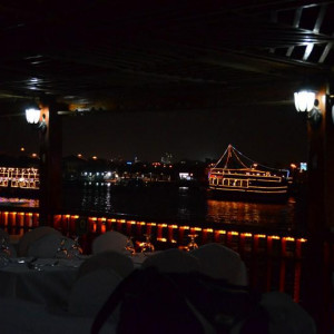 Dhow Dinner Cruise @ Creek