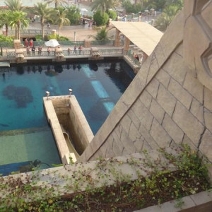 Aquaventure - Leap of Faith